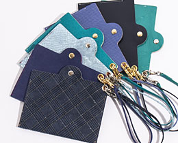 Blue Leather Project参加に関するお知らせ