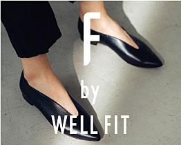 F by WELLFIT