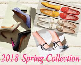 2018春コレクション