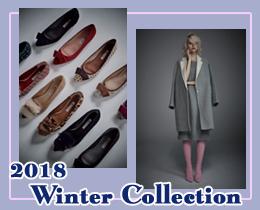 2018冬コレクション