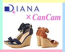 CanCamコラボ